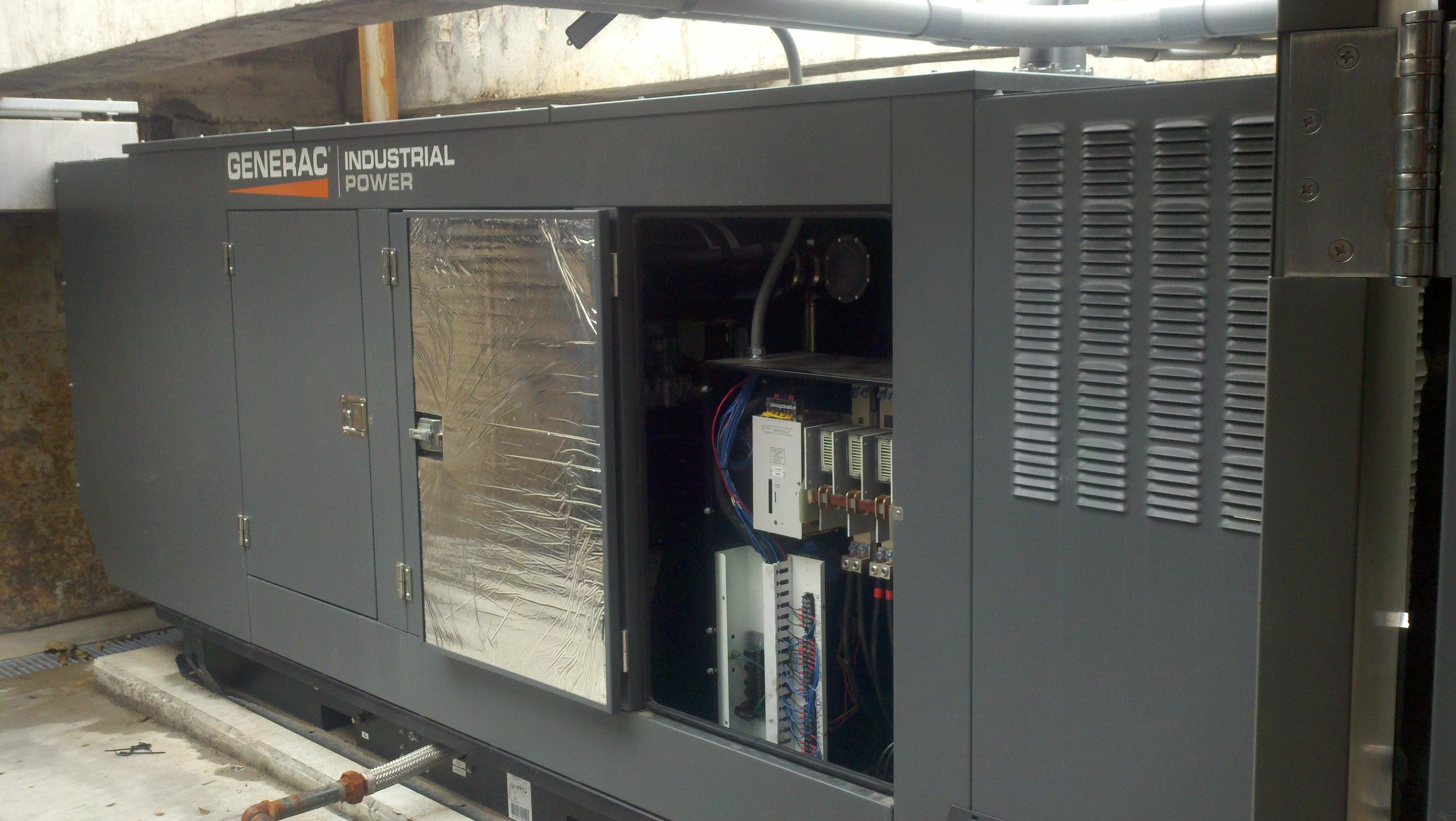 Power Systems by EVAPAR