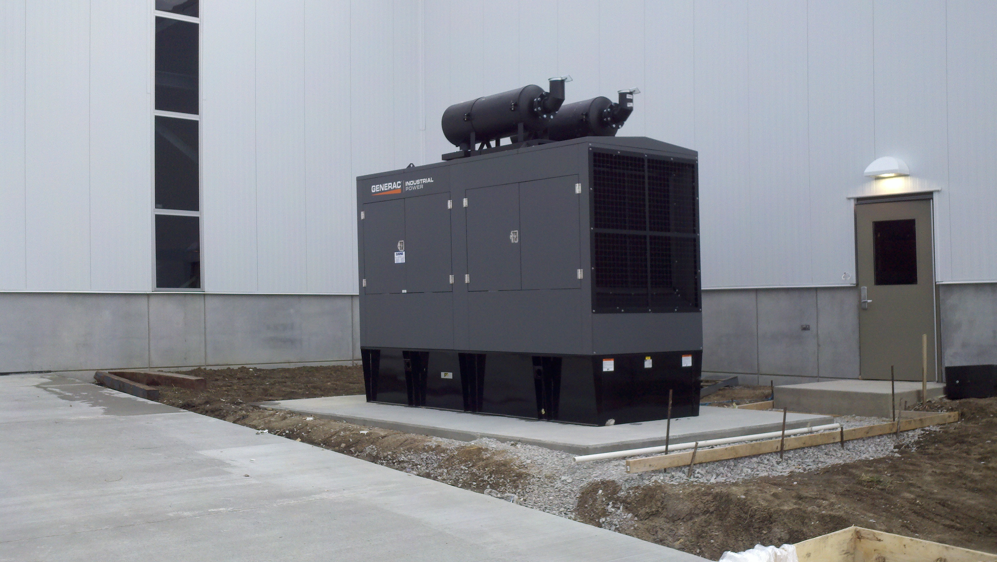 EVAPAR Energy System