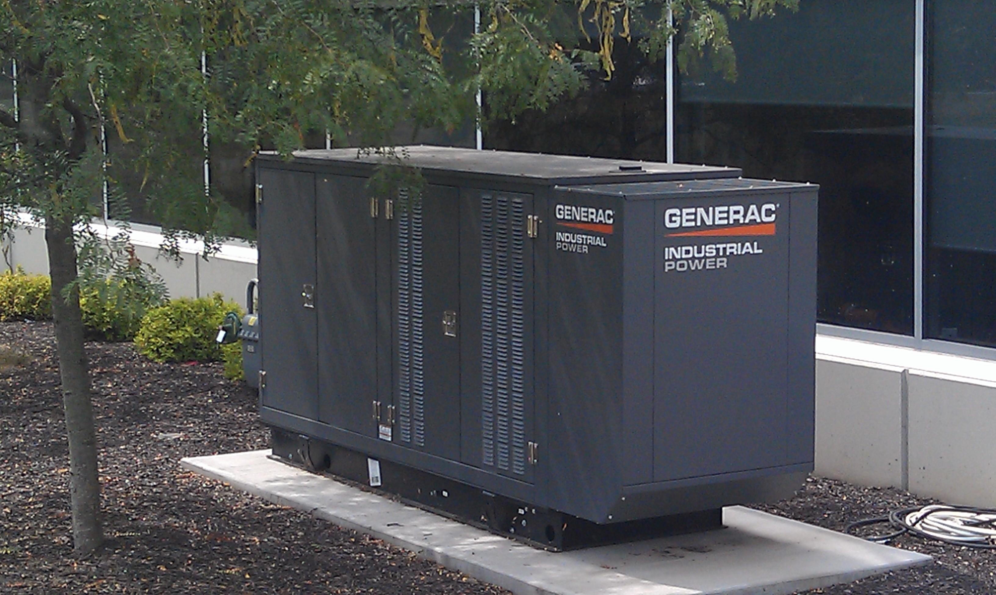 A-Cell Pharm SG100 Generator