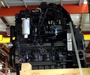 FPT Marine Engine