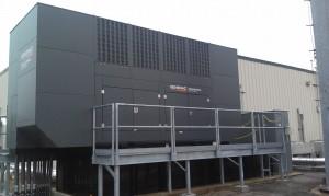 EVAPAR Commercial Power System