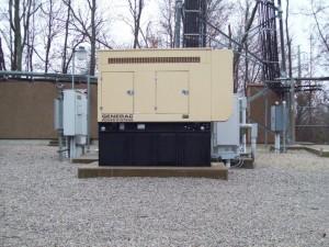 60kW Diesel – Telecom