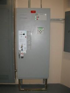 ASCO By-Pass Isolation ATS Hospital