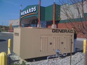 100kW Natural Gas Retail