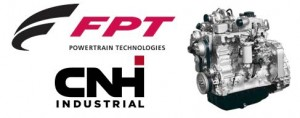 FPT Powertrain Technology and CNH Industrial