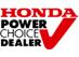 honda power choice