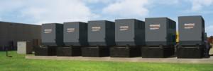 Modular Power Systems