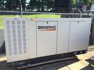 80kw Generac Industrial Power Generator