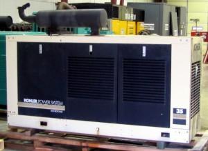 Kohler 35RZ