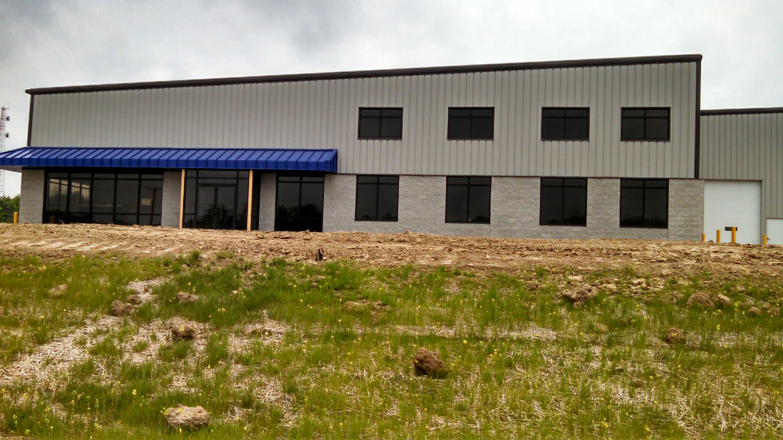 Fort Wayne, IN EVAPAR is open for business