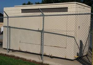 300 kW Power Center Enclosure