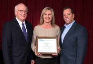 IHS Centennial Award