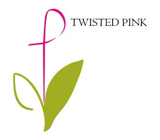 Twisted Pink logo