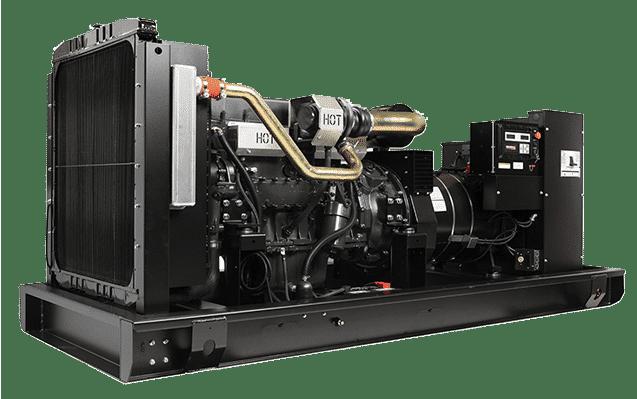 Deisel Generator