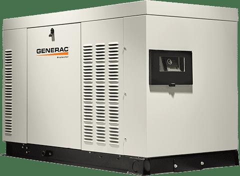 Light Commercial Generator