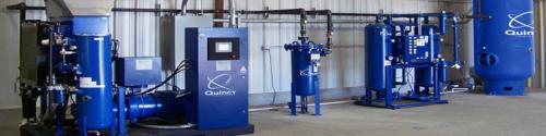 Quincy-Compressor-Complete-Package